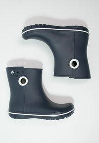 Crocs - JAUNT - Botas de agua - navy - 1