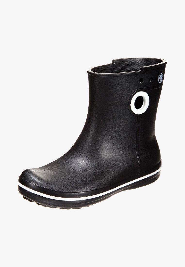 Crocs - JAUNT - Gummistiefel - black