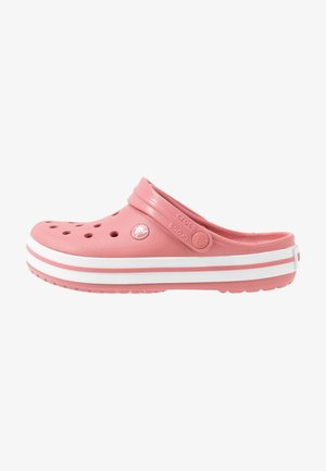 CROCBAND - Domácí obuv - blossom/white