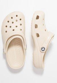 Crocs - CLASSIC - Muiltjes - winter white - 3