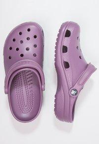 Crocs - CLASSIC - Muiltjes - lilac - 3