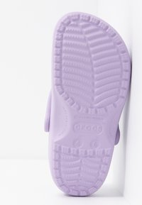 Crocs - CLASSIC - Pantoffels - lavender - 6