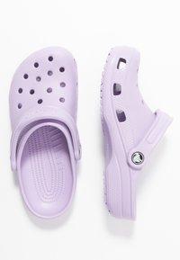 Crocs - CLASSIC - Pantoffels - lavender - 3