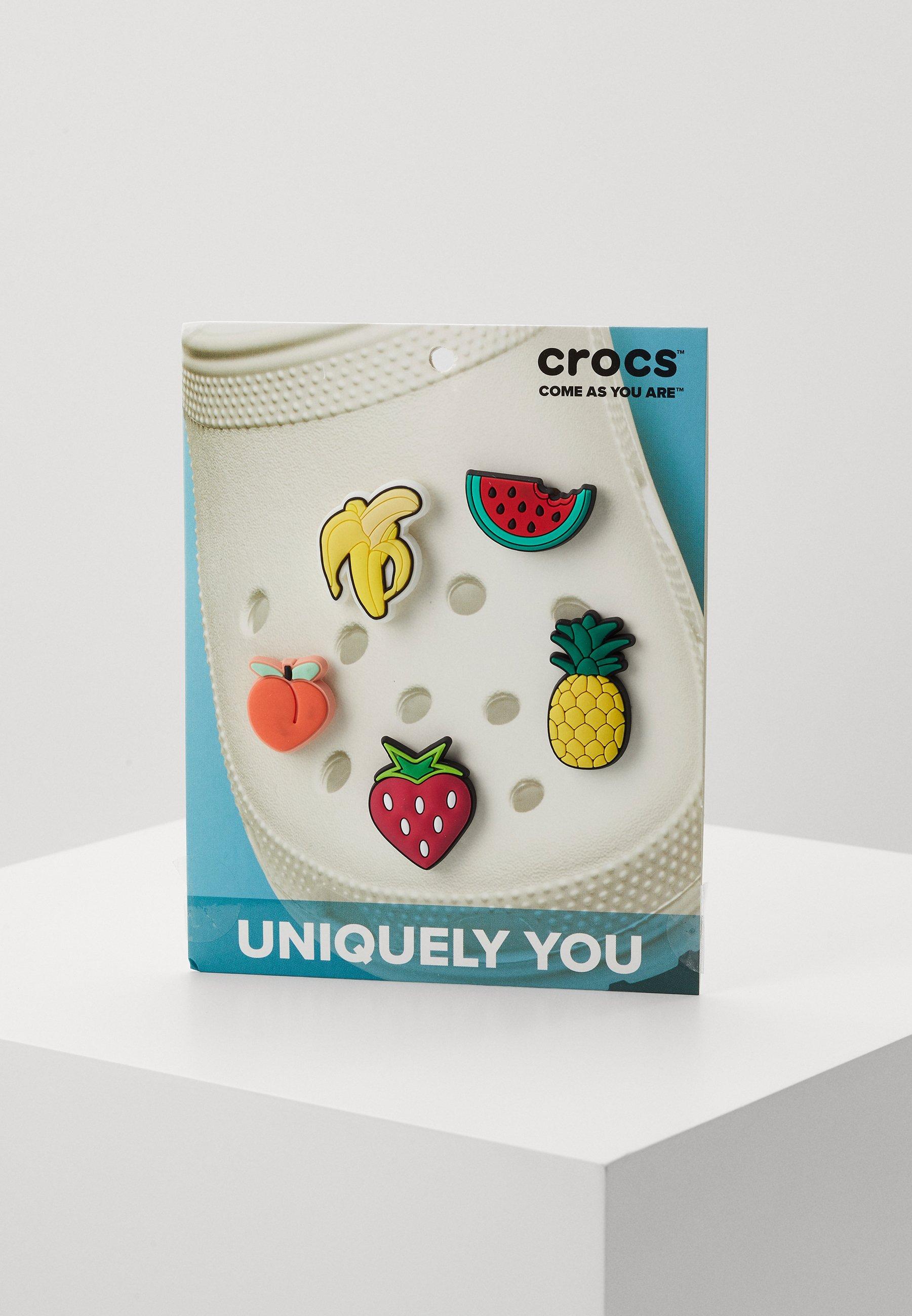 Køb Crocs Crocband Pomegranaterose Dust Sko Online   FOOTWAY.dk