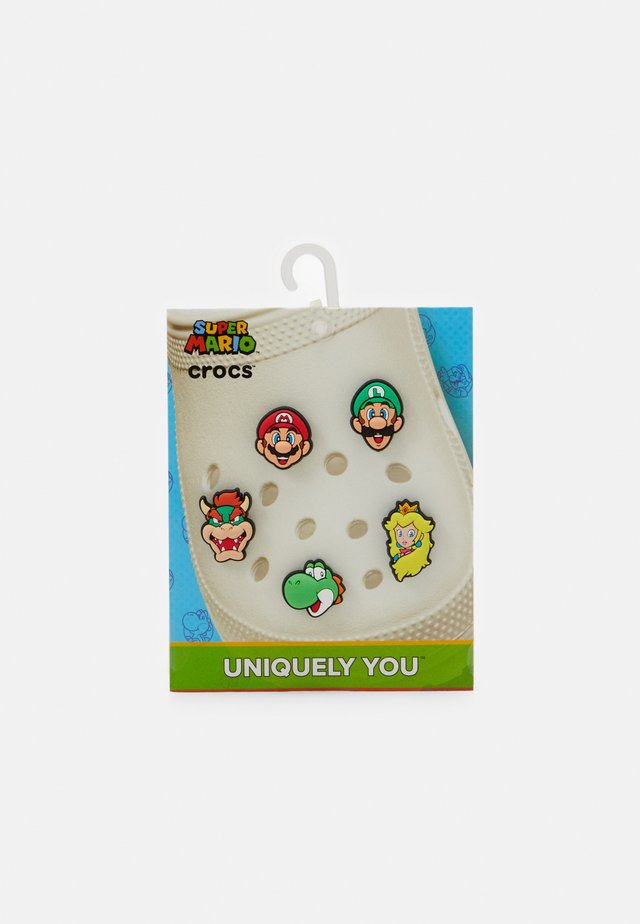 SUPER MARIO 5 PACK - Muut asusteet - multi coloured