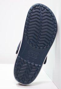 Crocs - CROCBAND - Zuecos - blau - 4