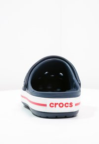Crocs - CROCBAND - Drewniaki i Chodaki - blau - 3