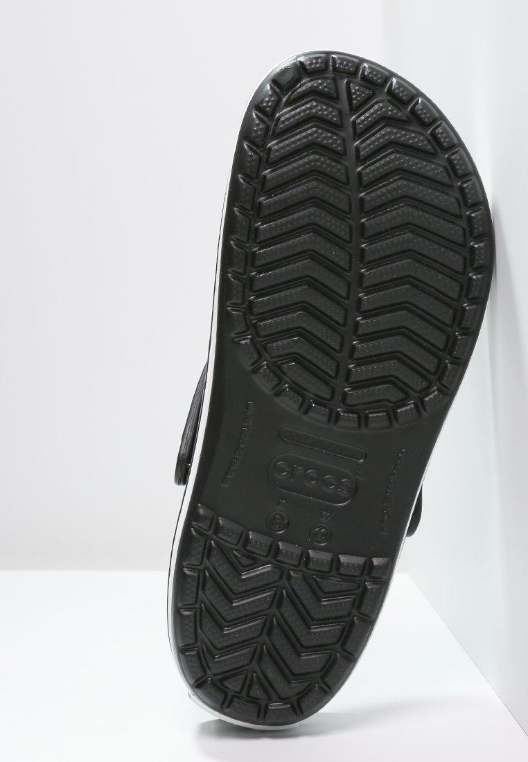 Crocs CROCBAND - Træsko - schwarz