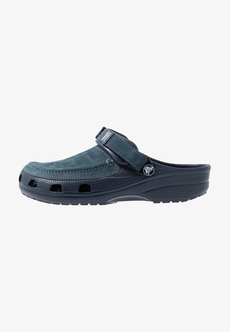 Crocs - YUKON VISTA - Zoccoli - navy