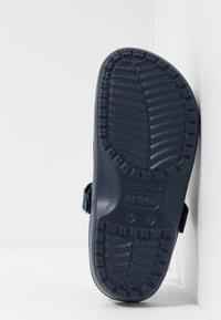 Crocs - YUKON VISTA - Zoccoli - navy - 4