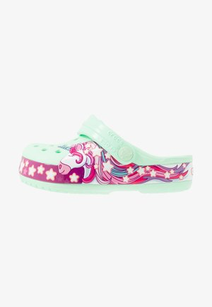 FUNLAB UNICORN BAND - Pool slides - neo mint