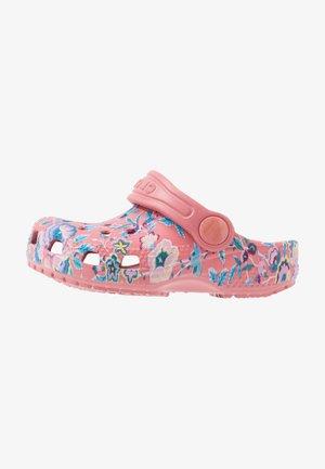 CLASSIC LIBERTY GRAPHIC - Sandály do bazénu - blossom