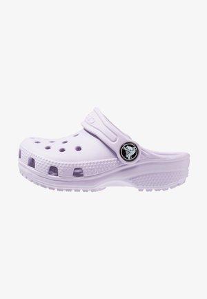 CLASSIC - Sandales de bain - lavender