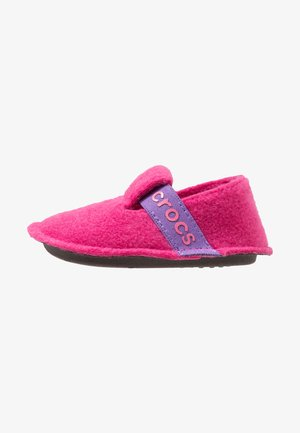 CLASSIC - Slippers - candy pink