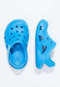 Crocs - SWIFTWATER WAVE RELAXED FIT - Badslippers - ocean - 1