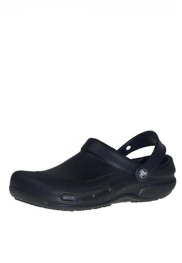 Crocs - BISTRO - Zoccoli - black