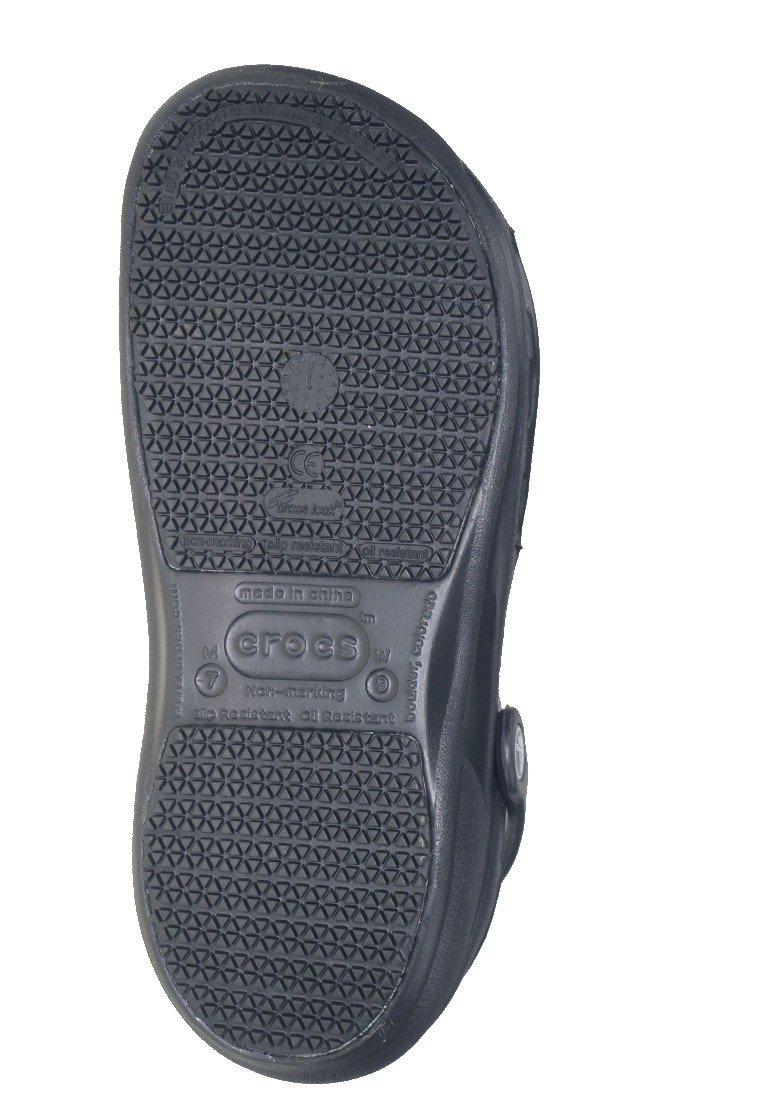 Crocs BISTRO - Zoccoli - black VSEJ5o8G