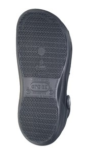 Crocs - BISTRO - Clogs - black
