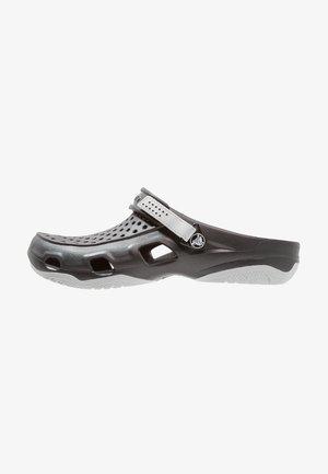 SWIFTWATER DECK - Pool slides - black/light grey