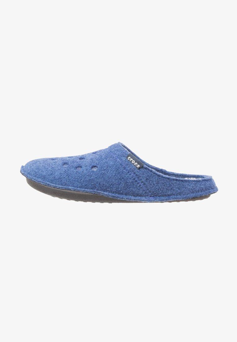 Crocs - CLASSIC - Pantuflas - cerulean