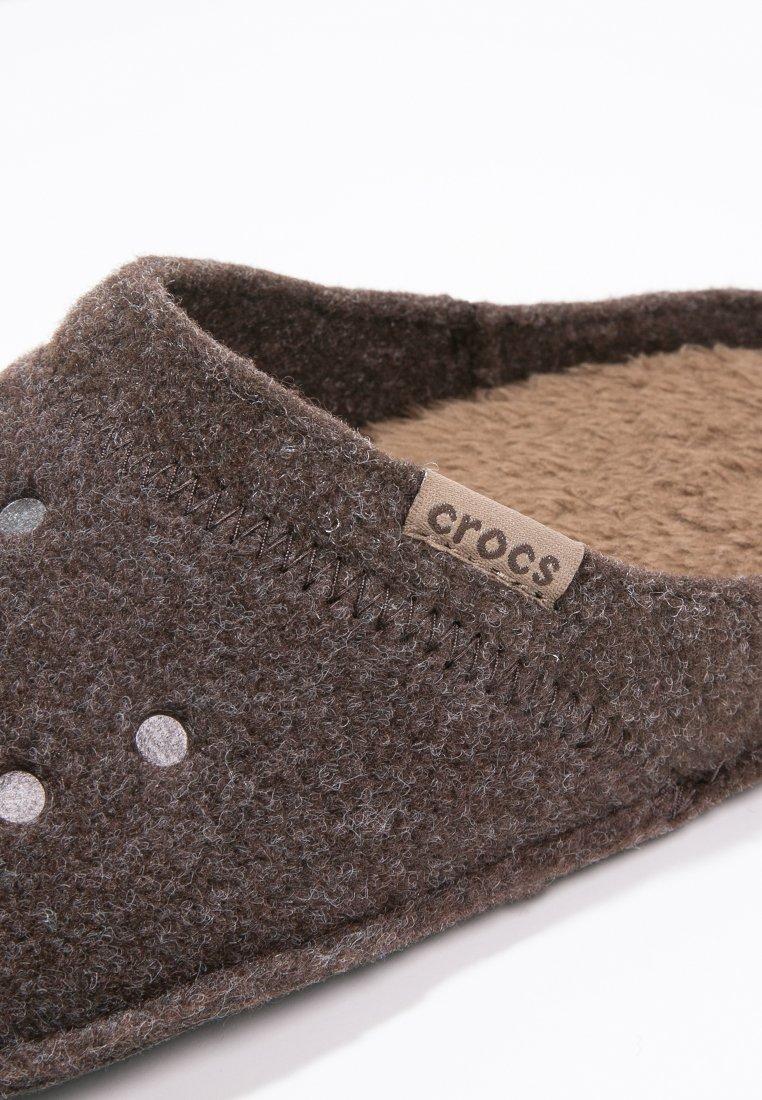 Crocs Classic - Chaussons Espresso