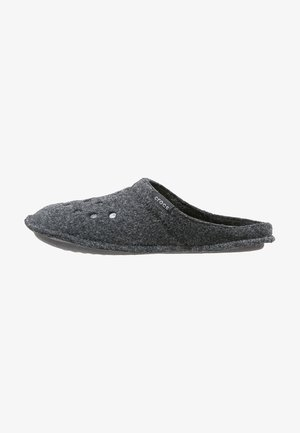 CLASSIC - Slippers - black