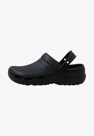 SPECIALIST  - Clogs - black