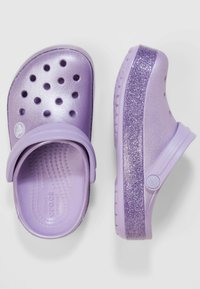 Crocs - Badslippers - lavender - 1