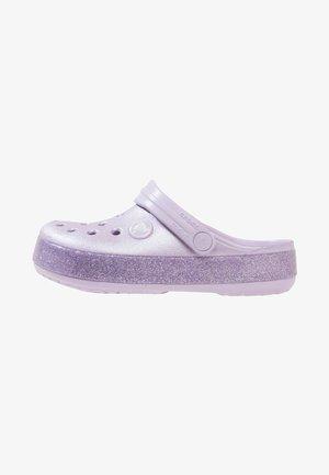 Sandales de bain - lavender