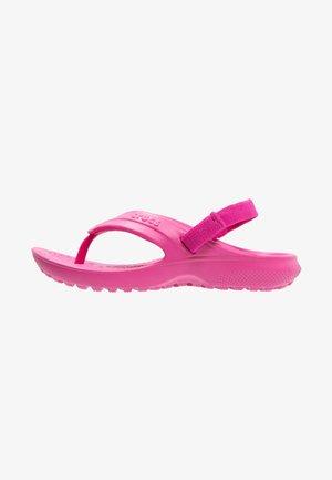 CLASSIC - Klipklappere/ klip klapper - candy pink