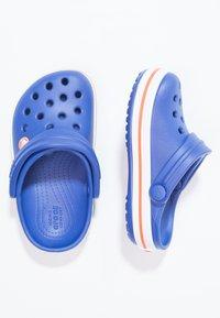 Crocs - CROCBAND - Sandały kąpielowe - cerulean blue - 1