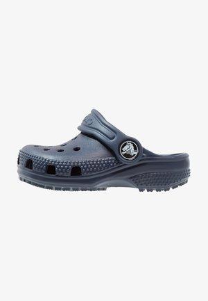 CLASSIC  - Sandales de bain - navy