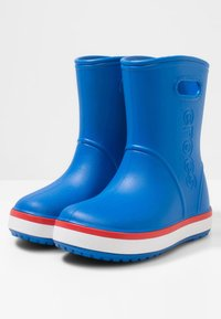 Crocs - Wellies - bright cobalt/flame - 1