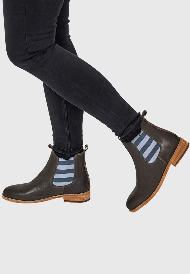Crickit - JULIA - Ankle Boot - grey