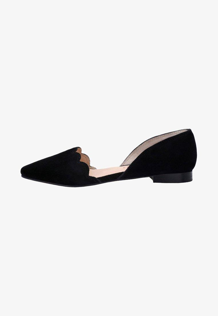 Crickit - STELLA - Ballet pumps - black