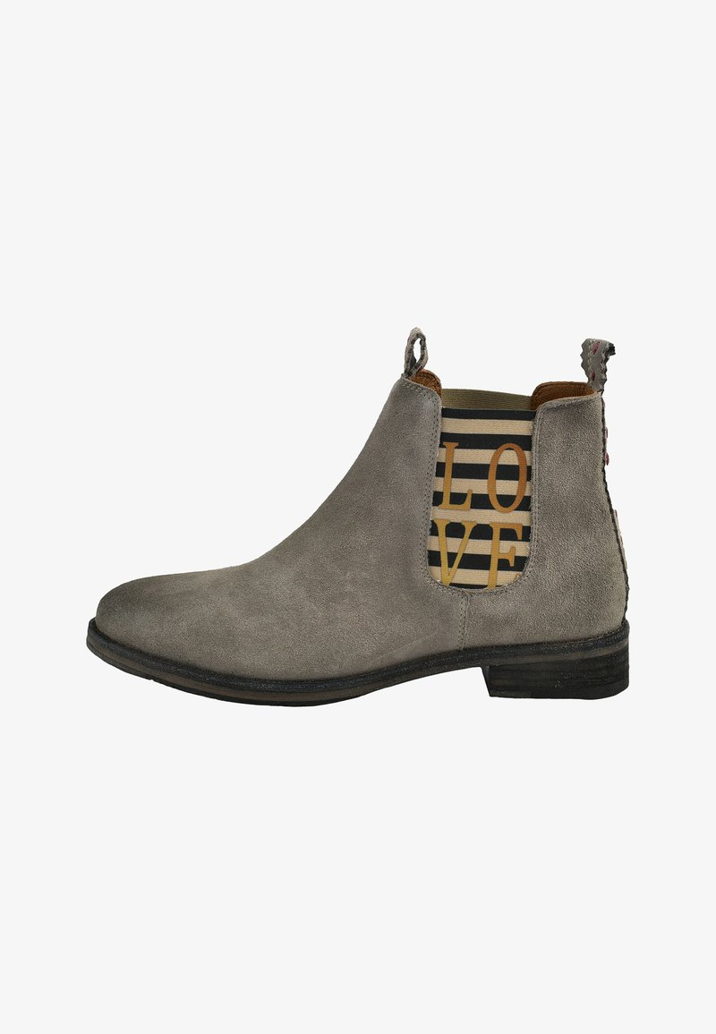 Crickit - Ankle boots - taupe
