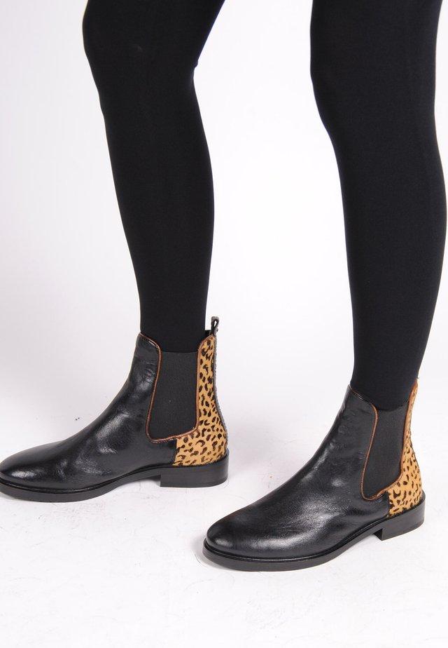 ABIGAIL - Classic ankle boots - black