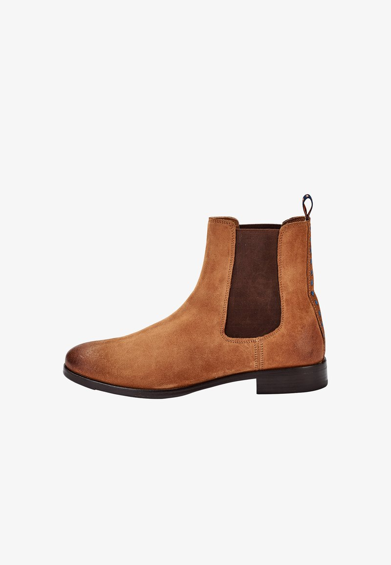 Crickit - STEVE  - Classic ankle boots - caramel
