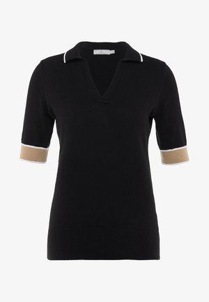 CALI - Poloskjorter - black
