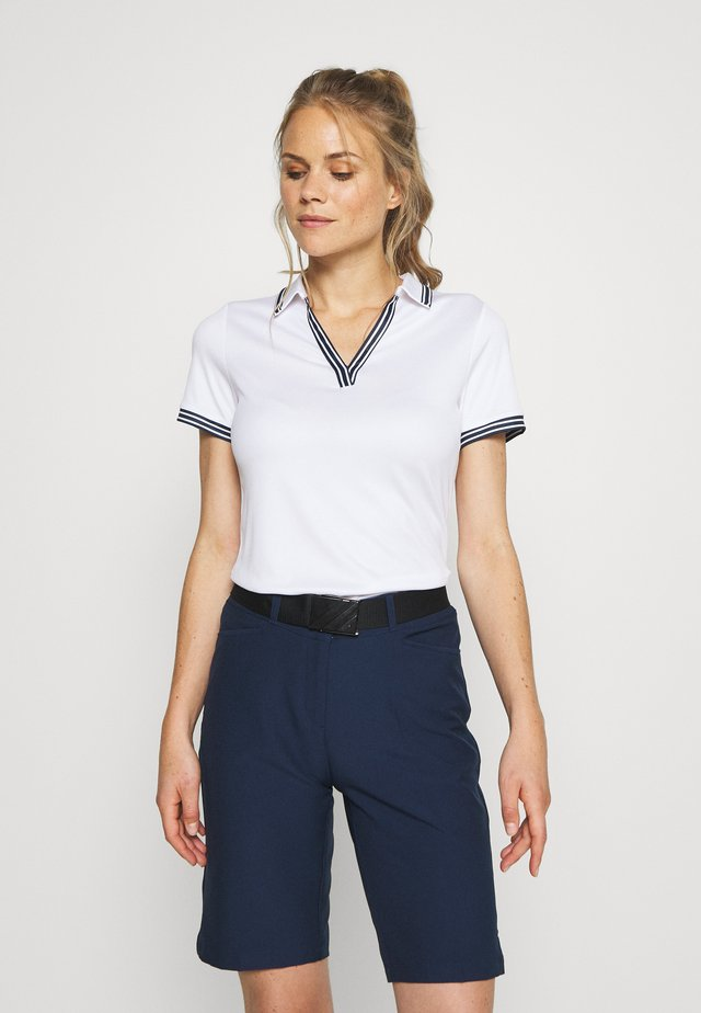 NOSTALGIA - T-shirt med print - white