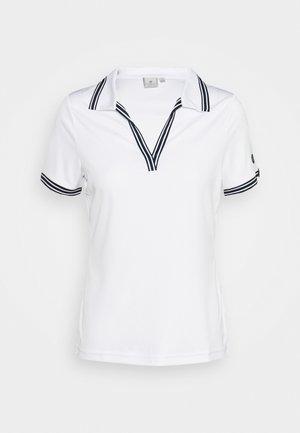 NOSTALGIA - T-shirts print - white