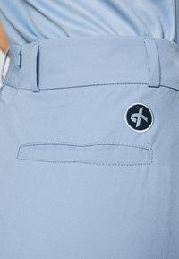 Cross Sportswear - PLEAT SKORT - Sports skirt - forever blue - 5