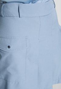 Cross Sportswear - PLEAT SKORT - Sports skirt - forever blue - 3