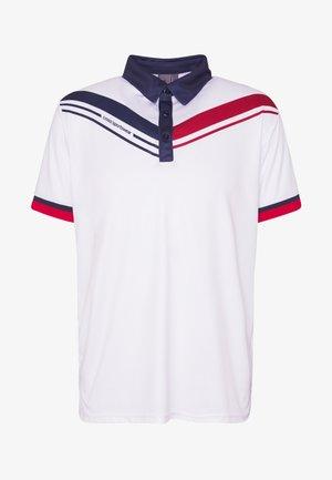 CUT - Poloshirt - white