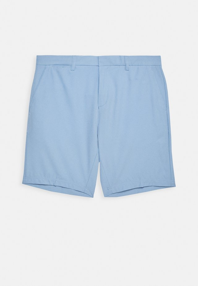BYRON SOLID - Sports shorts - forever blue