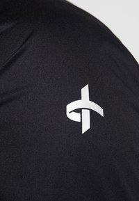 Cross Sportswear - HURRICANE JACKET - Vodotěsná bunda - bijou blue - 7