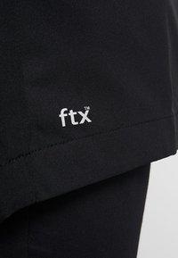 Cross Sportswear - RAIN COAT - Parka - black - 5