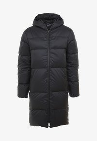Cross Sportswear - LIGHT COAT - Dunkappa / -rock - black - 5