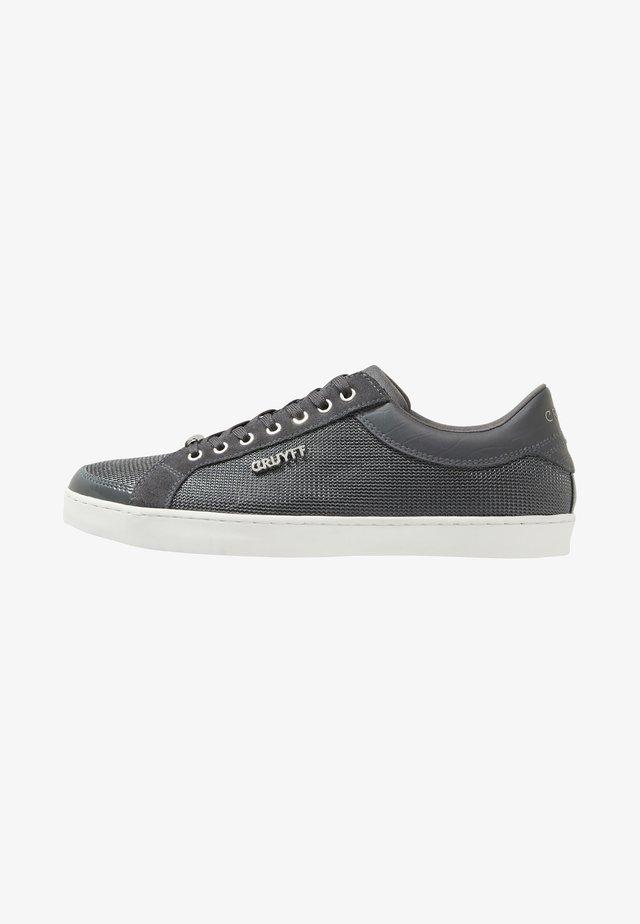 JORDI - Sneakersy niskie - dark grey