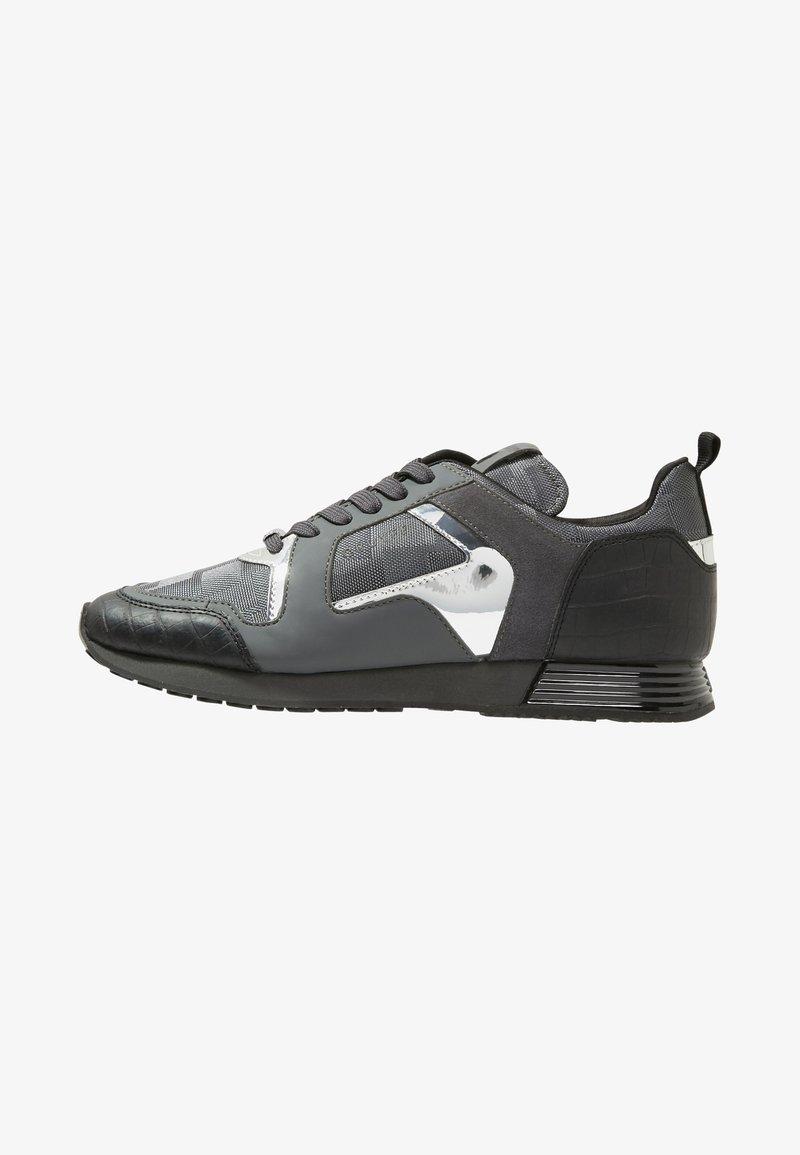 Cruyff - LUSSO - Sneaker low - dark grey